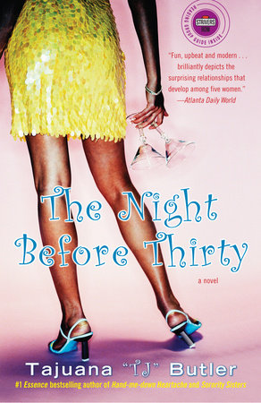The Night Before Thirty by