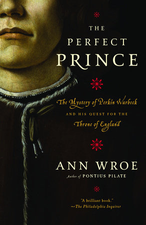The Perfect Prince by