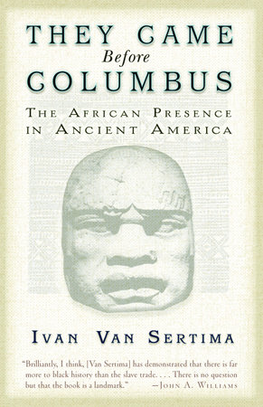 They Came Before Columbus by