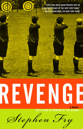 Revenge by