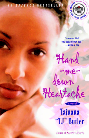 Hand-me-down Heartache by