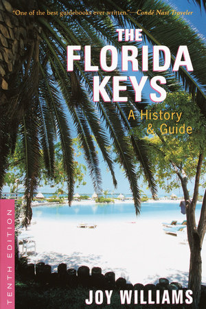 The Florida Keys by
