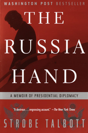 The Russia Hand by