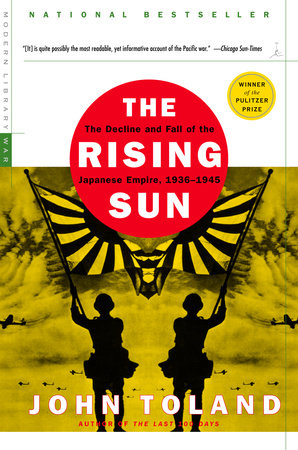 The Rising Sun by