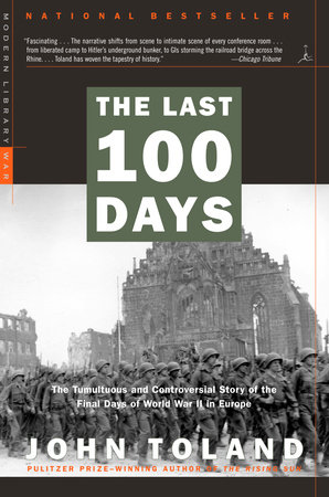 The Last 100 Days by