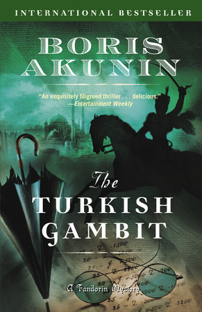 The Turkish Gambit by
