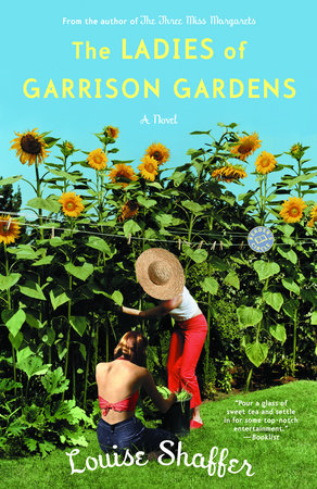 The Ladies of Garrison Gardens by