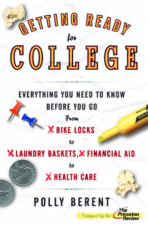 Getting Ready for College by