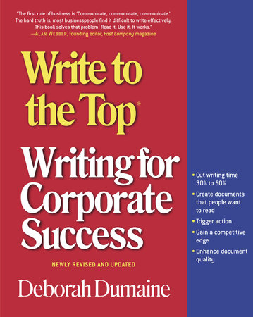 Write to the Top by
