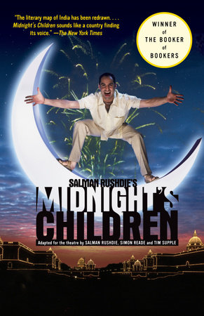 Salman Rushdie's Midnight's Children by