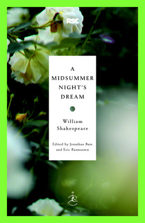 A Midsummer Night's Dream by