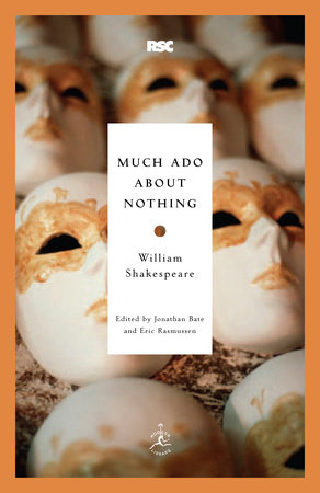 Much Ado About Nothing by