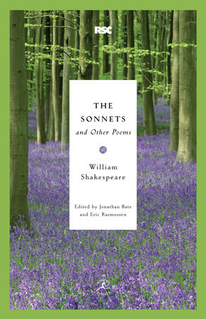 The Sonnets and Other Poems by