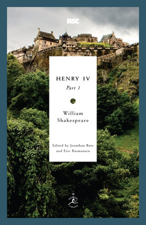 Henry IV, Part 1 by