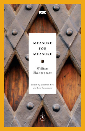 Measure for Measure by
