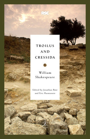 Troilus and Cressida by