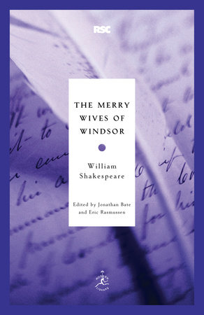 The Merry Wives of Windsor by