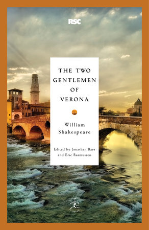 The Two Gentlemen of Verona by