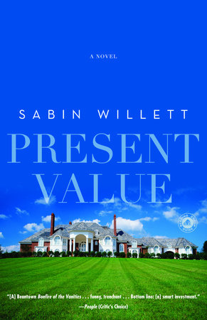 Present Value by
