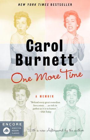 One More Time by Carol Burnett