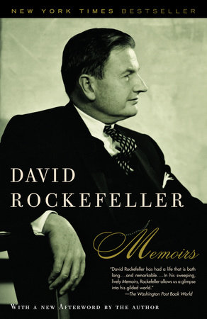 Cover of Memoirs