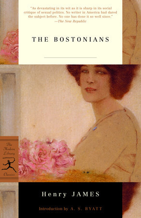 The Bostonians by