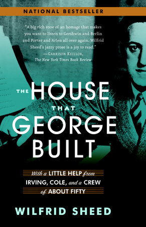 The House That George Built by