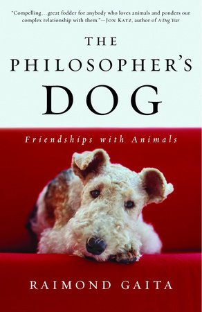 The Philosopher's Dog by