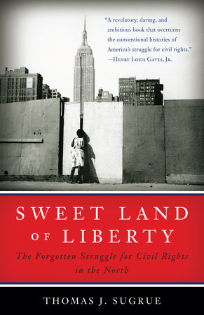 Sweet Land of Liberty by