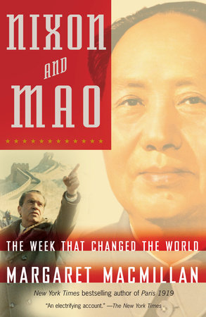 Nixon and Mao by