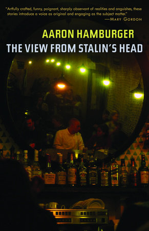 The View from Stalin's Head by