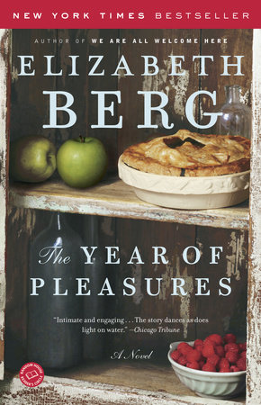 The Year of Pleasures by