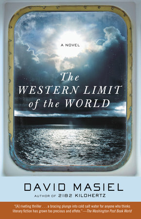 The Western Limit of the World by