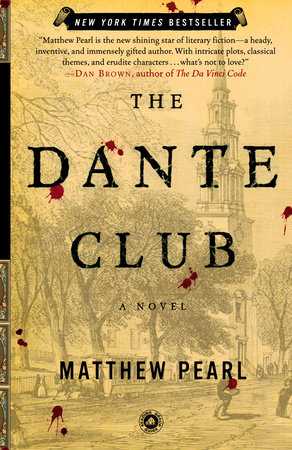 The Dante Club by