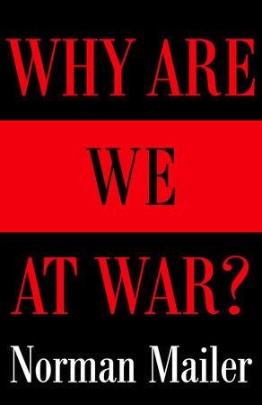 Why Are We at War? by