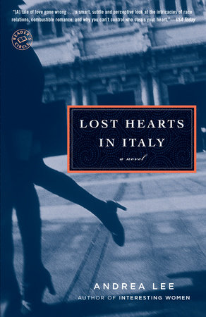 Lost Hearts in Italy by