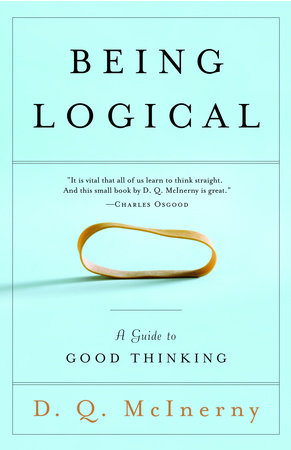 Being Logical by