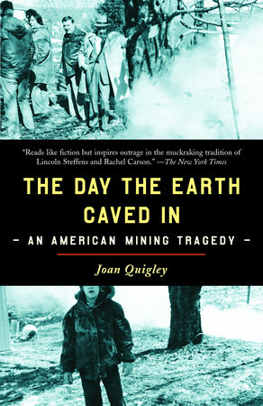 The Day the Earth Caved In by