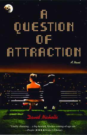 A Question of Attraction by