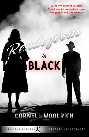 RENDEZVOUS IN BLACK