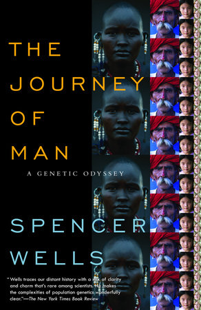 The Journey of Man by