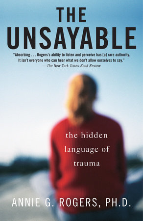 The Unsayable by