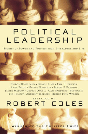 Political Leadership by Robert Coles