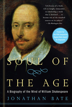 Soul of the Age by