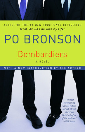 Bombardiers by
