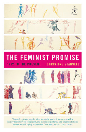 The Feminist Promise by
