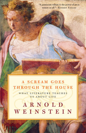 A Scream Goes Through the House