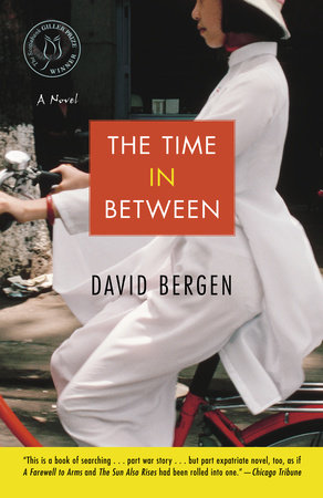 The Time in Between by