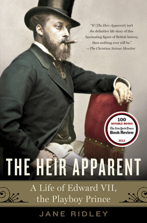 The Heir Apparent by