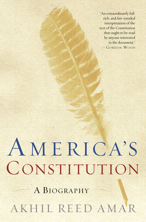 America's Constitution by